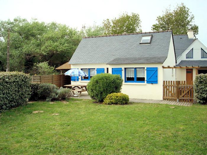 Location maison de vacances erdeven etel pour 2 4 personnes for Location maison concarneau vacances