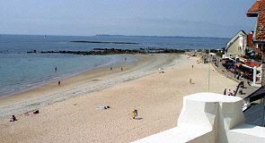 Chambre d 39 h tes larmor plage location vacances le morbihan - Chambre d hotes larmor plage ...